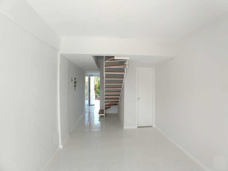 IMG_20180602_140740490 - Casa de Vila 3 quartos à venda Taquara, Rio de Janeiro - R$ 415.000 - SVCV30003 - 4