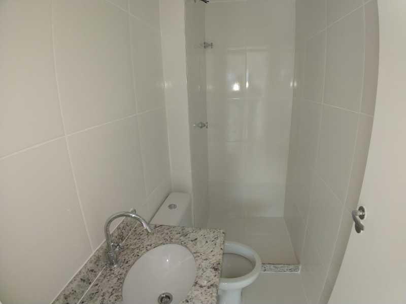 IMG_20180602_140812019 - Casa de Vila 3 quartos à venda Taquara, Rio de Janeiro - R$ 415.000 - SVCV30003 - 7