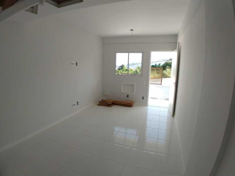 IMG_20180602_140950684 - Casa de Vila 3 quartos à venda Taquara, Rio de Janeiro - R$ 415.000 - SVCV30003 - 6
