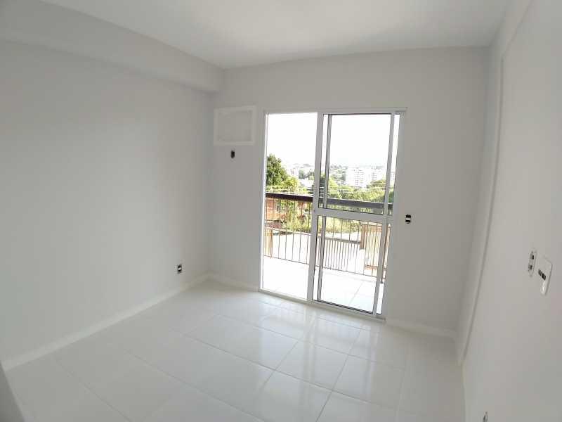 IMG_20180602_141014945 - Casa de Vila 3 quartos à venda Taquara, Rio de Janeiro - R$ 415.000 - SVCV30003 - 13