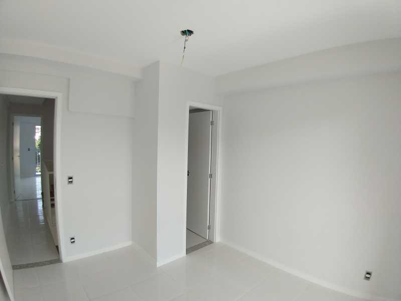 IMG_20180602_141028605 - Casa de Vila 3 quartos à venda Taquara, Rio de Janeiro - R$ 415.000 - SVCV30003 - 14