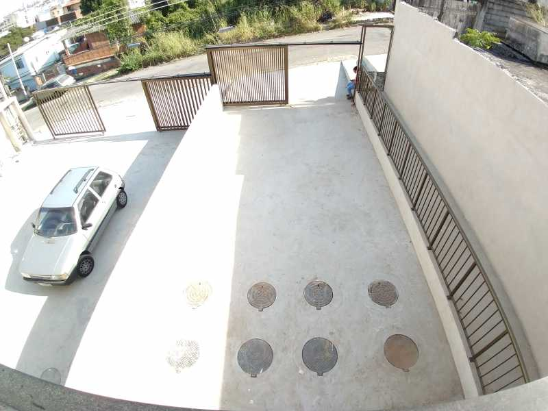 IMG_20180602_141056863 - Casa de Vila 3 quartos à venda Taquara, Rio de Janeiro - R$ 415.000 - SVCV30003 - 28