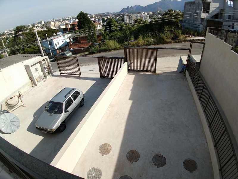 IMG_20180602_141106316 - Casa de Vila 3 quartos à venda Taquara, Rio de Janeiro - R$ 415.000 - SVCV30003 - 29