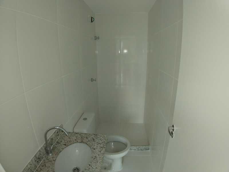IMG_20180602_141120118 - Casa de Vila 3 quartos à venda Taquara, Rio de Janeiro - R$ 415.000 - SVCV30003 - 18