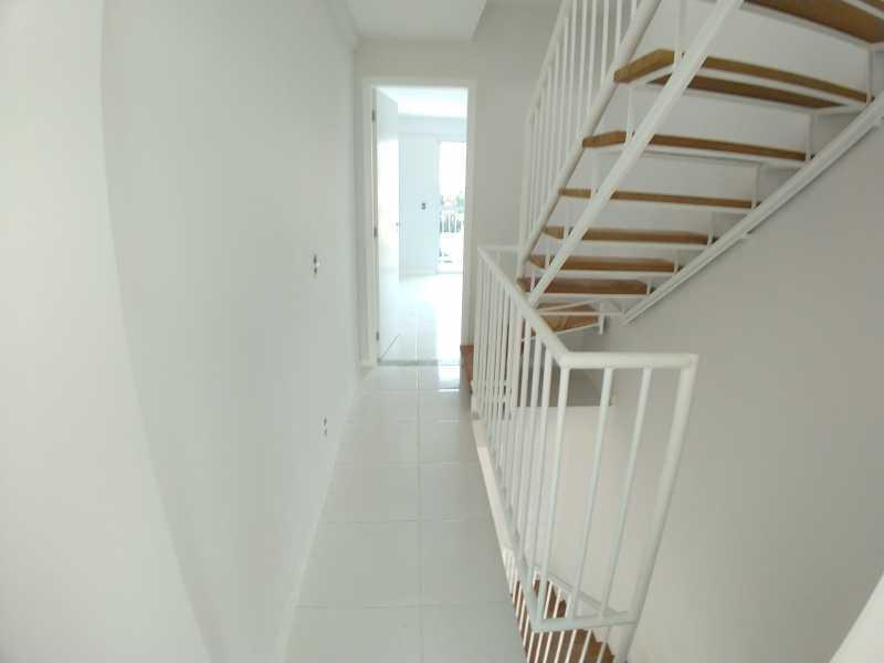 IMG_20180602_141127416 - Casa de Vila 3 quartos à venda Taquara, Rio de Janeiro - R$ 415.000 - SVCV30003 - 15