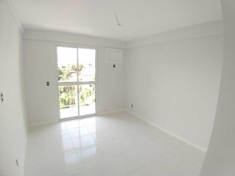 IMG_20180602_141142653 - Casa de Vila 3 quartos à venda Taquara, Rio de Janeiro - R$ 415.000 - SVCV30003 - 16
