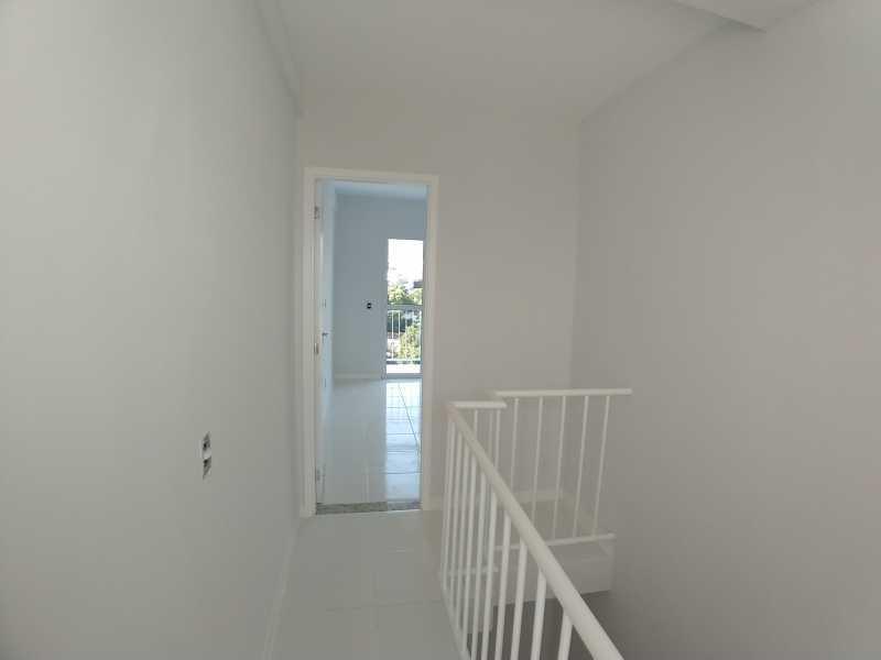 IMG_20180602_141315515 - Casa de Vila 3 quartos à venda Taquara, Rio de Janeiro - R$ 415.000 - SVCV30003 - 23