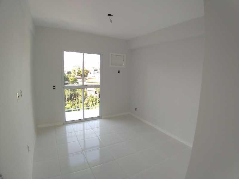 IMG_20180602_141322929 - Casa de Vila 3 quartos à venda Taquara, Rio de Janeiro - R$ 415.000 - SVCV30003 - 24