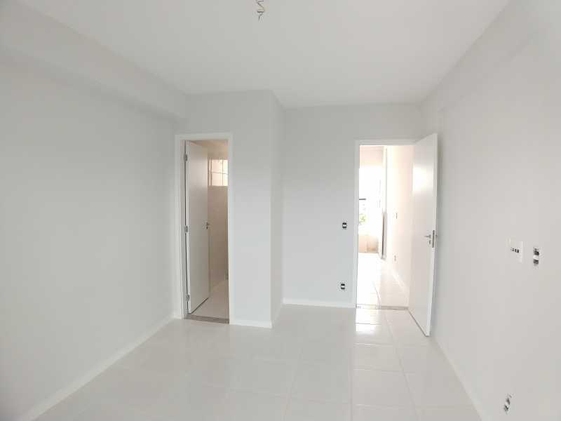 IMG_20180602_141345107 - Casa de Vila 3 quartos à venda Taquara, Rio de Janeiro - R$ 415.000 - SVCV30003 - 26