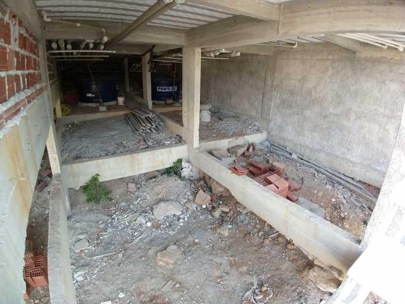 IMG_20180602_141521697 - Casa de Vila 3 quartos à venda Taquara, Rio de Janeiro - R$ 415.000 - SVCV30003 - 31