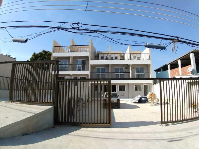 IMG_20180602_141716296 - Casa de Vila 3 quartos à venda Taquara, Rio de Janeiro - R$ 415.000 - SVCV30003 - 3