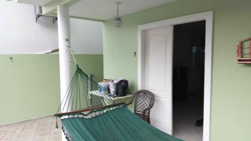 IMG-20180515-WA0065 - Casa em Condomínio 4 quartos à venda Anil, Rio de Janeiro - R$ 1.289.900 - SVCN40016 - 5