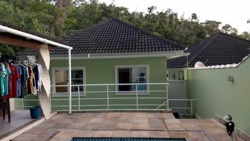 IMG-20180515-WA0067 - Casa em Condomínio 4 quartos à venda Anil, Rio de Janeiro - R$ 1.289.900 - SVCN40016 - 4