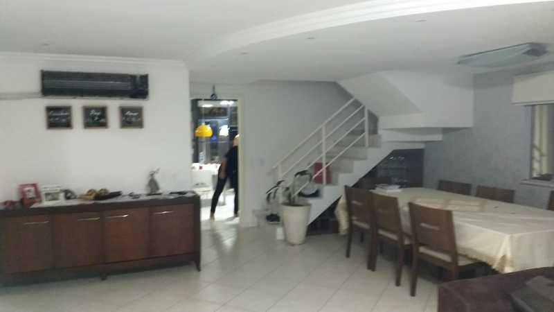 IMG-20180515-WA0074 - Casa em Condomínio 4 quartos à venda Anil, Rio de Janeiro - R$ 1.289.900 - SVCN40016 - 8