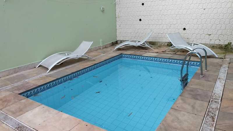 IMG-20180515-WA0082 - Casa em Condomínio 4 quartos à venda Anil, Rio de Janeiro - R$ 1.289.900 - SVCN40016 - 31
