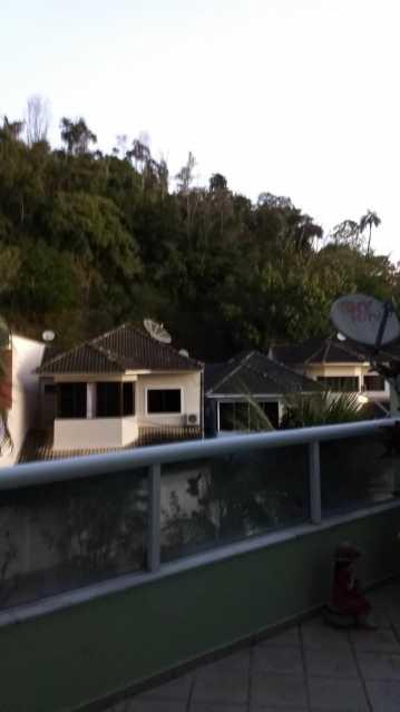 IMG-20180515-WA0086 - Casa em Condomínio 4 quartos à venda Anil, Rio de Janeiro - R$ 1.289.900 - SVCN40016 - 6