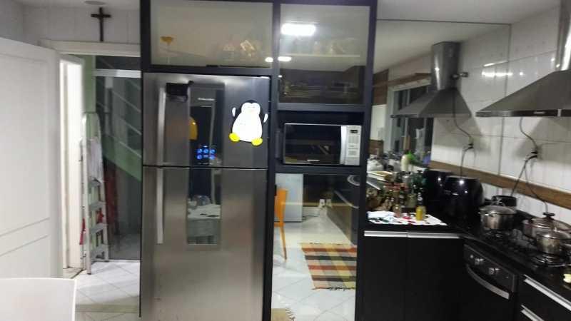 IMG-20180515-WA0090 - Casa em Condomínio 4 quartos à venda Anil, Rio de Janeiro - R$ 1.289.900 - SVCN40016 - 29