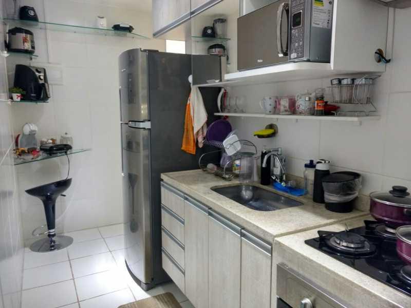 1562_G1516190845 - Apartamento 2 quartos à venda Taquara, Rio de Janeiro - R$ 205.000 - SVAP20109 - 3