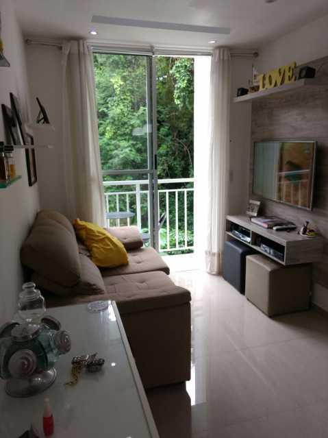 1562_G1516190851 - Apartamento 2 quartos à venda Taquara, Rio de Janeiro - R$ 205.000 - SVAP20109 - 6
