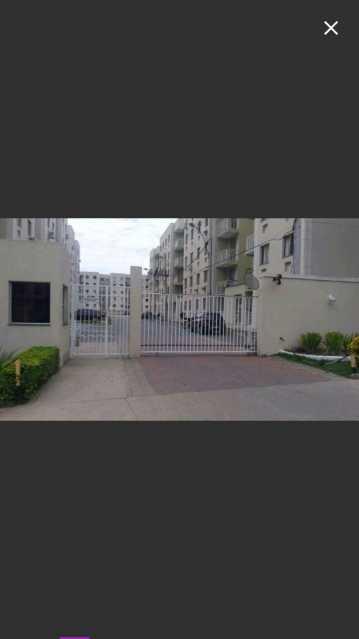 1562_G1516190860 1 - Apartamento 2 quartos à venda Taquara, Rio de Janeiro - R$ 205.000 - SVAP20109 - 10