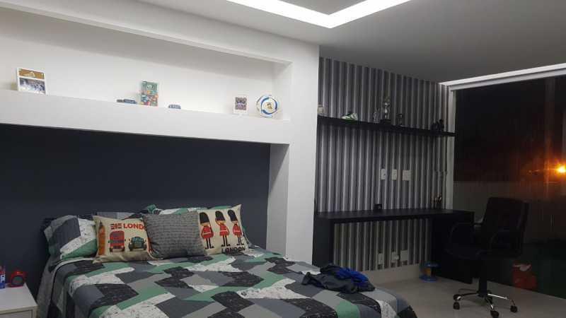 1638_G1520515998 - Casa em Condomínio 6 quartos à venda Recreio dos Bandeirantes, Rio de Janeiro - R$ 1.749.900 - SVCN60004 - 9
