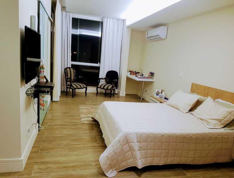 1638_G1520516002 - Casa em Condomínio 6 quartos à venda Recreio dos Bandeirantes, Rio de Janeiro - R$ 1.749.900 - SVCN60004 - 11