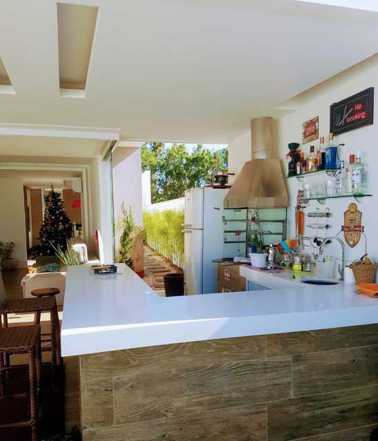1638_G1520516017 - Casa em Condomínio 6 quartos à venda Recreio dos Bandeirantes, Rio de Janeiro - R$ 1.749.900 - SVCN60004 - 8