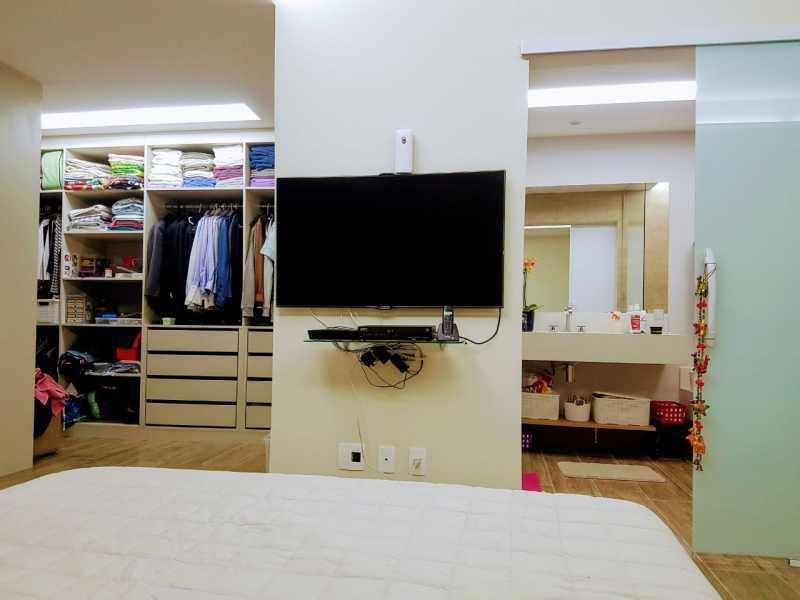 1638_G1520516197 - Casa em Condomínio 6 quartos à venda Recreio dos Bandeirantes, Rio de Janeiro - R$ 1.749.900 - SVCN60004 - 18