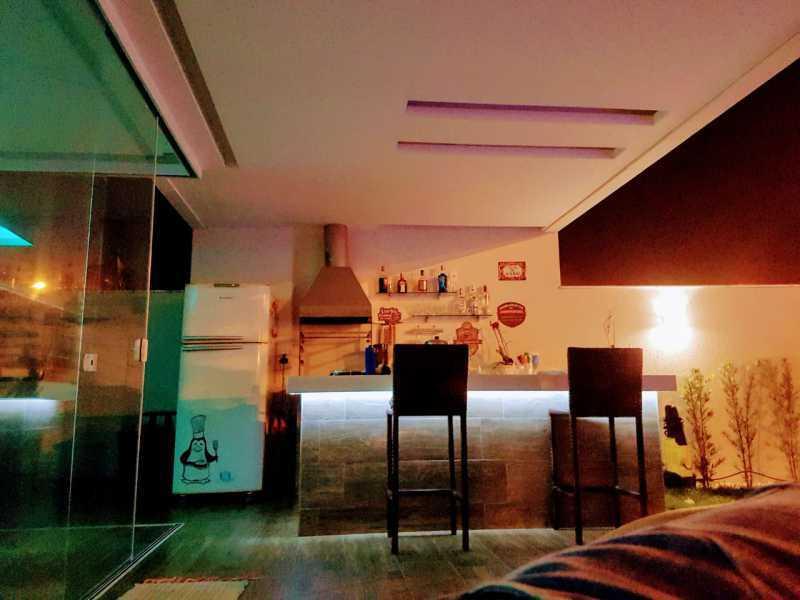 1638_G1520516214 - Casa em Condomínio 6 quartos à venda Recreio dos Bandeirantes, Rio de Janeiro - R$ 1.749.900 - SVCN60004 - 21