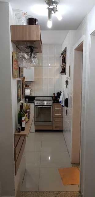 1628_G1520354831 - Casa de Vila 2 quartos à venda Taquara, Rio de Janeiro - R$ 360.000 - SVCV20002 - 1