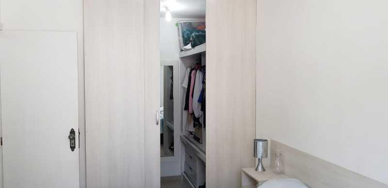 1628_G1520354834 - Casa de Vila 2 quartos à venda Taquara, Rio de Janeiro - R$ 360.000 - SVCV20002 - 3