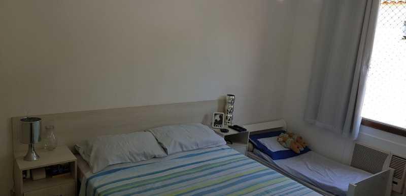 1628_G1520354837 - Casa de Vila 2 quartos à venda Taquara, Rio de Janeiro - R$ 360.000 - SVCV20002 - 5