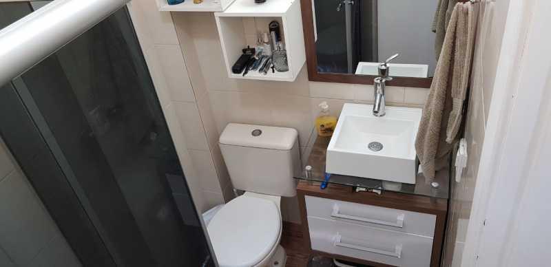 1628_G1520354840 - Casa de Vila 2 quartos à venda Taquara, Rio de Janeiro - R$ 360.000 - SVCV20002 - 7