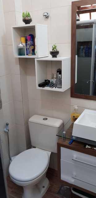 1628_G1520354842 - Casa de Vila 2 quartos à venda Taquara, Rio de Janeiro - R$ 360.000 - SVCV20002 - 8