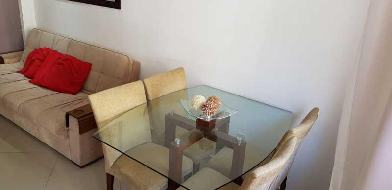 1628_G1520354843 - Casa de Vila 2 quartos à venda Taquara, Rio de Janeiro - R$ 360.000 - SVCV20002 - 9