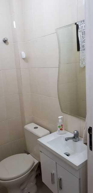 1628_G1520354845 - Casa de Vila 2 quartos à venda Taquara, Rio de Janeiro - R$ 360.000 - SVCV20002 - 10