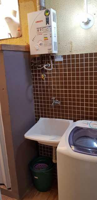 1628_G1520354851 - Casa de Vila 2 quartos à venda Taquara, Rio de Janeiro - R$ 360.000 - SVCV20002 - 13