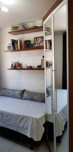 1628_G1520354853 - Casa de Vila 2 quartos à venda Taquara, Rio de Janeiro - R$ 360.000 - SVCV20002 - 14