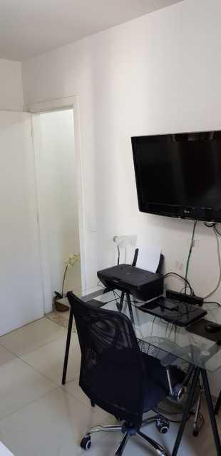 1628_G1520354859 - Casa de Vila 2 quartos à venda Taquara, Rio de Janeiro - R$ 360.000 - SVCV20002 - 18