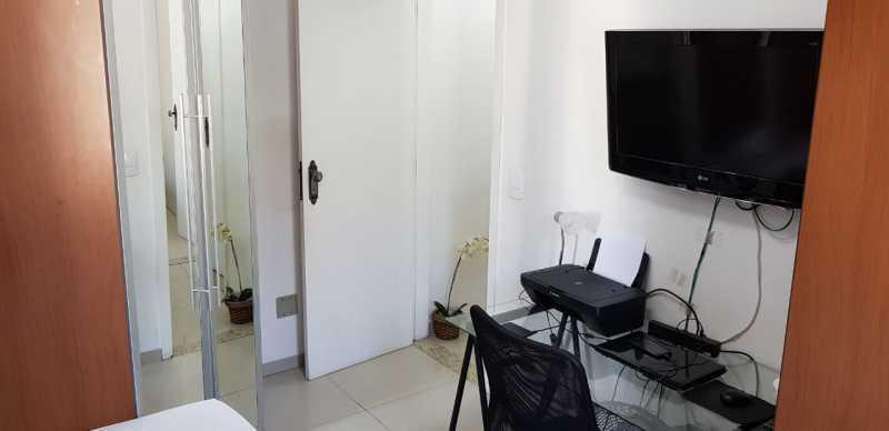 1628_G1520354866 - Casa de Vila 2 quartos à venda Taquara, Rio de Janeiro - R$ 360.000 - SVCV20002 - 22