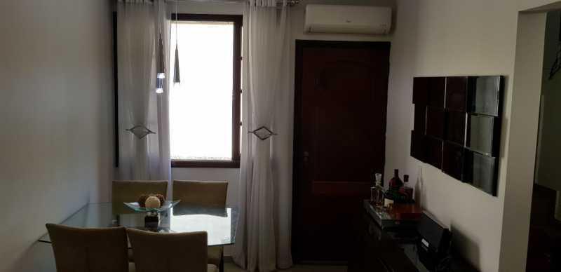 1628_G1520354868 - Casa de Vila 2 quartos à venda Taquara, Rio de Janeiro - R$ 360.000 - SVCV20002 - 23