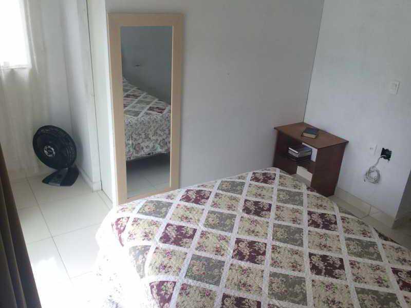 1762_G1525885235 - Casa 5 quartos à venda Taquara, Rio de Janeiro - R$ 520.000 - SVCA50003 - 1