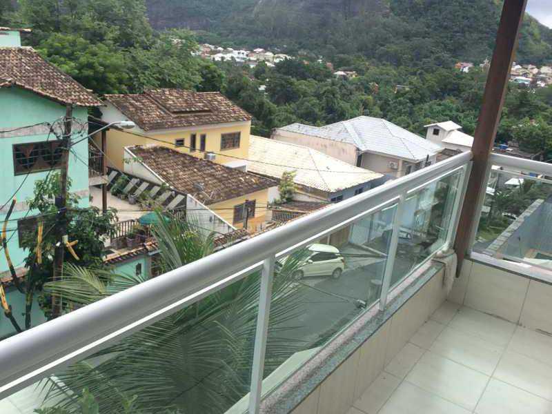 1762_G1525885244 - Casa 5 quartos à venda Taquara, Rio de Janeiro - R$ 520.000 - SVCA50003 - 3