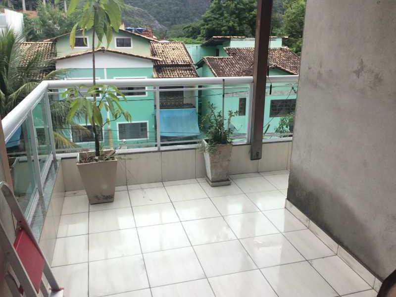 1762_G1525885250 - Casa 5 quartos à venda Taquara, Rio de Janeiro - R$ 520.000 - SVCA50003 - 4