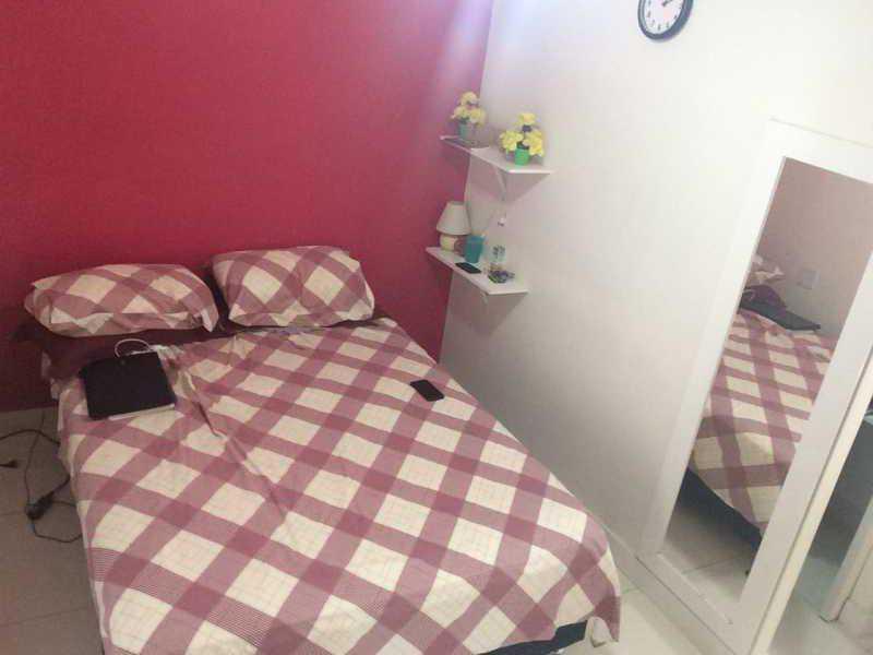 1762_G1525885257 - Casa 5 quartos à venda Taquara, Rio de Janeiro - R$ 520.000 - SVCA50003 - 5