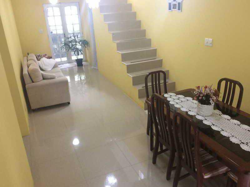 1762_G1525885325 - Casa 5 quartos à venda Taquara, Rio de Janeiro - R$ 520.000 - SVCA50003 - 8