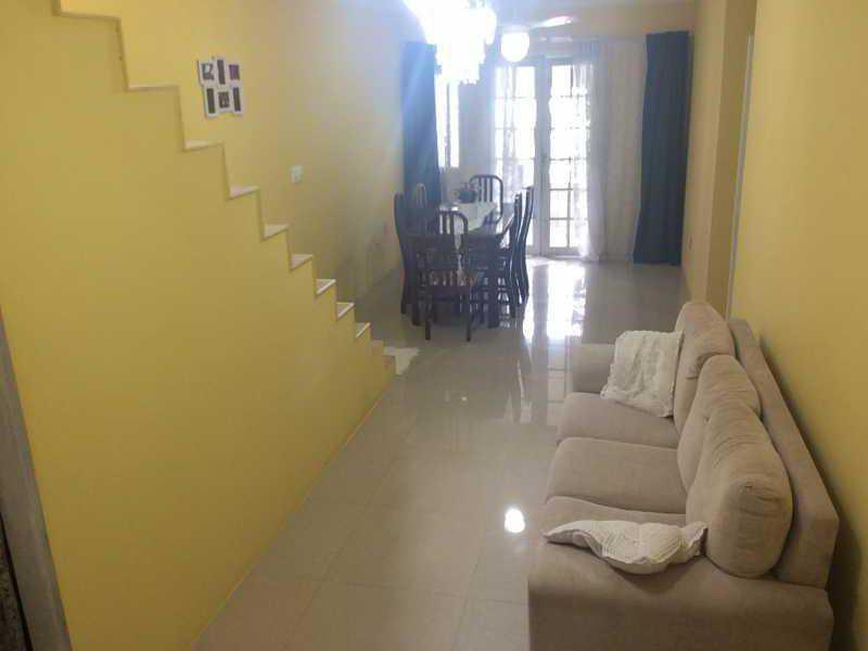 1762_G1525885327 - Casa 5 quartos à venda Taquara, Rio de Janeiro - R$ 520.000 - SVCA50003 - 9