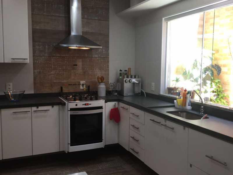 1605_G1519135481 - Casa de Vila 4 quartos à venda Taquara, Rio de Janeiro - R$ 565.000 - SVCV40001 - 3