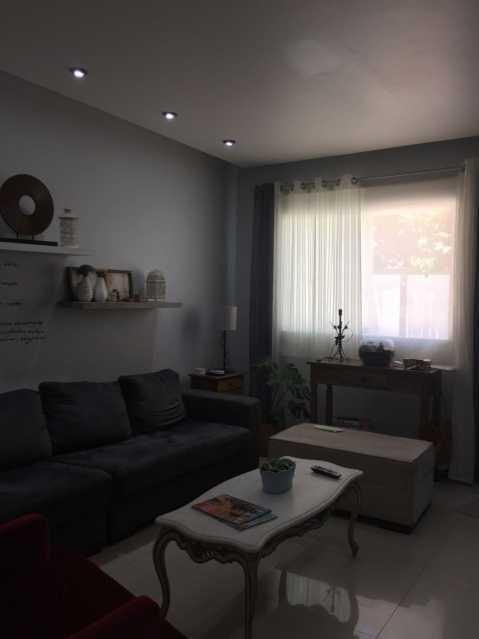 1605_G1519135491 - Casa de Vila 4 quartos à venda Taquara, Rio de Janeiro - R$ 565.000 - SVCV40001 - 7