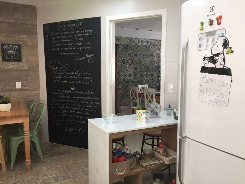 1605_G1519135496 - Casa de Vila 4 quartos à venda Taquara, Rio de Janeiro - R$ 565.000 - SVCV40001 - 9